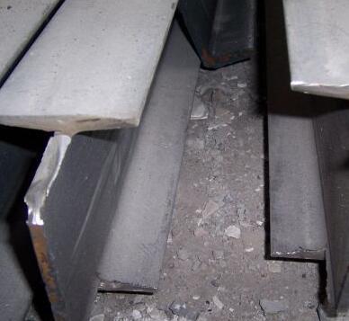 雅安雨城区矿用工字钢